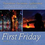 Looking for something to do Friday night? Come check out our free pop up #photo gallery at First Fridays. #az http://t.co/M6uF327iPz