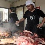 【今月末】行列店の肉料理が集結!「肉フェス 2014 秋」東京・立川で開催 - http://t.co/ETsnRfwQ8K http://t.co/RL22jV7CIW
