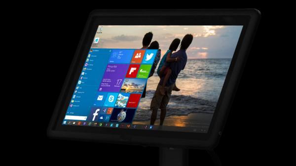 быстрый, ясный, понятный обзор)  RT @rozetked: Первый обзор Windows 10 и знакомство с системой http://t.co/KMnqOtNgDf http://t.co/vUppPDJwMS