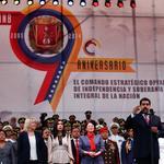 Pdte @NicolasMaduro: La unión del Pueblo y la FANB es una nueva doctrina para la seguridad del Estado http://t.co/n6nHa7osdH