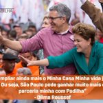 RT @_52Mari: Com Padilha a ampliação do MINHA CASA MINHA VIDA estará garantida! #Padilha13 #SomoSPadilha http://t.co/p8lLdWkTE4