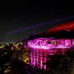 RT @fashionpressnet: [本日開催]東京タワー、スカイツリー、清水寺がピンクにライトアップ「ピンクリボン イルミネーション」 http://t.co/IeOrgVbdDV http://t.co/jTSaB4mlrG