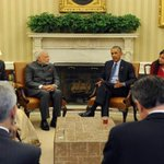 #India -#US discuss cooperation in trade, defence maritime security and countering terrorism. http://t.co/bfyD37dSdX http://t.co/W4b79cHGOH