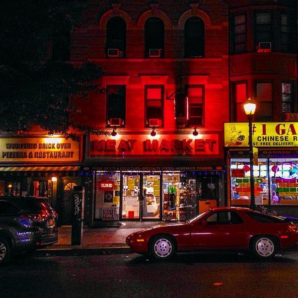 #thisisnewyorkcity: Prospect Park West, #WindsorTerrace #Brooklyn #NYC (Photo: @ty__iv) http://t.co/JMN9oxmecz