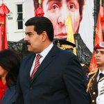 RT @PresidencialVen: #FOTO @NicolasMaduro: Se ha probado la reciedumbre del carácter del pueblo, de la unión cívico-militar http://t.co/d1pOzLbqPM