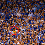 RT @CBSSports: This is one brave @Athletics fan #Wildcard http://t.co/FJlZsOjCJ0