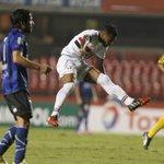 São Paulo supera expulsão de Luis Fabiano e derrota Huachipato no Morumbi: http://t.co/mjQHMDUqdI http://t.co/r5X7OYswyv