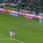 RT @FOXSports_norte: ¡Gooool de Monterrey! Los Rayados abrieron el marcador en León. #LaFieraxFOX. http://t.co/Zo3JC0hRNh