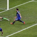 El gol que mas grite en mi vida, no fue gol .. http://t.co/kAhUpiImf4