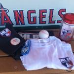 RT @Angels: With the #WildCard game underway, were even closer to October! RT to win an @MLBNetwork Prize Pack to get geared up! http://t.co/VQmynQFMgR