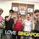 Additional Ticketing Information for #RunningMan Race Start Season 2″ in Singapore http://t.co/SIEqTxhpyQ http://t.co/xdDIKuFD2m