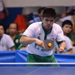 RT @TheLaSallian: SPORTS: Green Paddlers sweep #UAAP77 elims, advance to finals   via http://t.co/KyxXjfOJfu http://t.co/CiYPe5aiJH