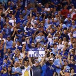 You always believed and for that we are forever grateful. #TakeTheCrown http://t.co/2HVoYejGNi