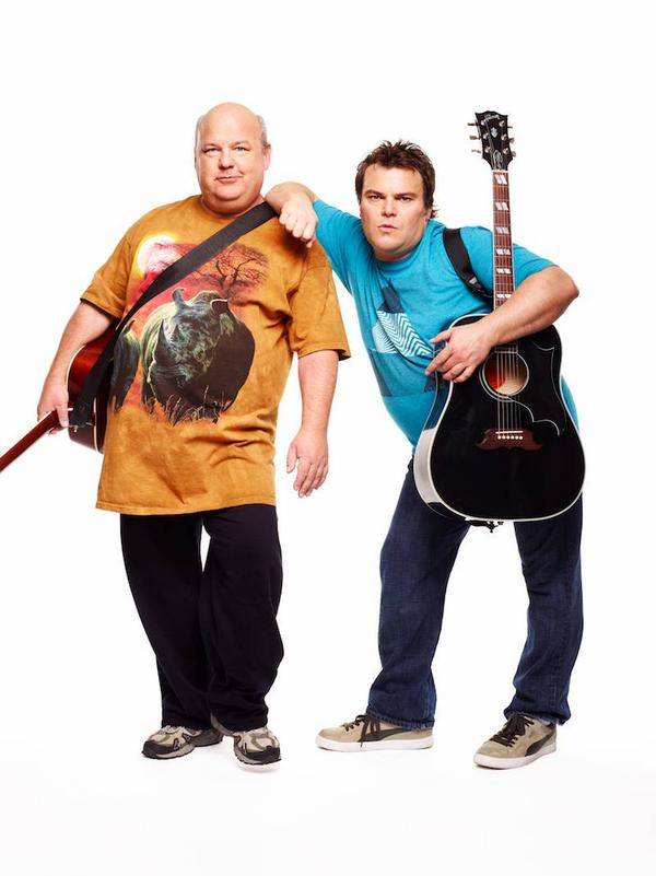 Let's welcome our 2nd Satellite Show act, @RealTenaciousD! 1 Dec @ KL Live | Tickets available from 7 October. http://t.co/nSQVMKDPuh