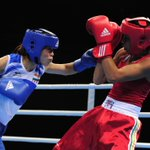 RT @StarSportsIndia: Gold for Mary Kom! Magnificent Mary makes India proud, again! #AsianGames http://t.co/JDVJXTQjyp