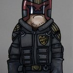 Its Dredd day! Spread the word we want @DreddSequel, buy the film, buy a copy for your friends! Do it! #DayofDredd http://t.co/RkTCbPsxmp
