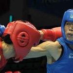 RT @Sports_NDTV: Magnificent Mary punches her way to her 1st #AsianGames gold. India now has 7 golds at Incheon http://t.co/A5ko8kup8y http://t.co/YWTHneEZnf