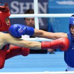 #AsianGames2014: Boxer Mary Kom does it again! wins gold medal even as wrestlers disappoint http://t.co/7hN1heAVHR http://t.co/Le0Z1ZldE2