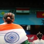 RT @FirstpostSports: Mary Kom. Gold. Nuff said. #AsianGames 2014 Live: http://t.co/PvwnlRJ7E6 http://t.co/1kHKPKlNlr