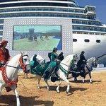 Dubai readies for another season http://t.co/GQv0G5xszp #maritime #cruise #Dubai #UAE http://t.co/yCszeLHIyQ