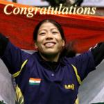 Well Done #MaryKom . Great Performance @yuvadesh @INCIndia @MPNaveenJindal http://t.co/wAxOZId1W9
