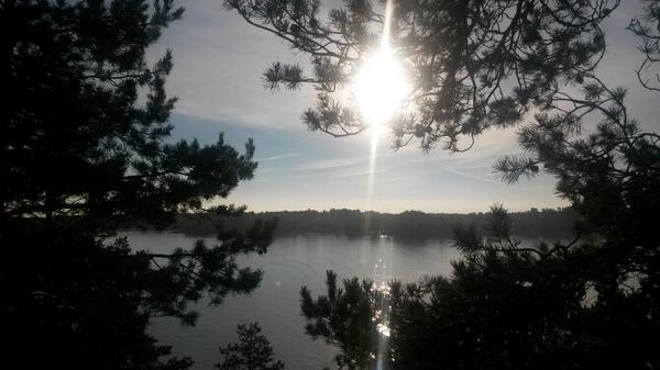 Lovely morning at #Djuronaset #Sweden #eTwinning http://t.co/hqBU4GmEXB