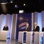 RT @g1: Acusações de corrupção esquentam debate em SP. Siga e participe: http://t.co/TneMuyCMZL #DebateSP #DebateNaGlobo #G1 http://t.co/zVPGzY7ILw