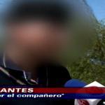 RT @PublimetroChile: Madre propinó una golpiza a su hijo por hacer la cimarra en Hualpén http://t.co/2wBhHWuZ2d http://t.co/PjNQxAzAPU