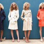 A.P.C. 2015年春夏コレクション - エスプリの効いたシンプルな服に、さりげない新しさを http://t.co/QSxzoHD04t http://t.co/essRjzzAbi
