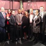 Great debate tonight - #ward18 - soon to be seen on Rogers tv - #Topoli http://t.co/JIKbFbKKeZ