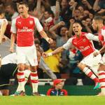 #Arsenal de Alexis Sánchez quiere resarcir su presente ante #Galatasaray por #Champions http://t.co/woWBL2uQka http://t.co/sEOJTN5rYZ