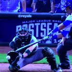 Salvys entire month of September in one photo. #Royals http://t.co/r5MH47na0D