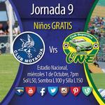 Que cada Motaguense le de RT a esta invitación y hagamos el carnaval en el Estadio Nacional http://t.co/H83QmxVOwp