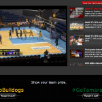 .@MarkDanez You can watch the #UAAP77 livestream here: http://t.co/jAtLPFwp4M http://t.co/Sh69DCoqrL