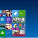 Microsoft mezcla en Windows 10 lo nuevo con lo pasado. #BBCMundo nos cuenta → http://t.co/KUHv7yANqe http://t.co/W22zWmPd93