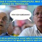 Padilha e Scaff acabando com Alckmin!! ACORDA SÃO PAULO! http://t.co/OGnTo1hHzc