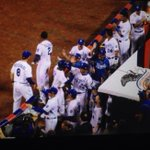 RT @kmbc: Dyson scores after bunt, stealing third, Aoki RBI. 7-7 #TakeTheCrown! http://t.co/UlXgqzm0Bn http://t.co/V61HYWfGuF