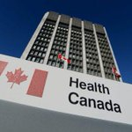 Health Canada bans drugs from two Indian factories, no recalls issued http://t.co/lOQdpSrmNW http://t.co/9E874GQr1f