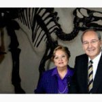 Longtime ROM backers donate $3.25 million to its fossils and evolution section http://t.co/dIfGzmVivz http://t.co/hVnzFxRqem