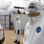 Ebola: un premier cas diagnostiqué aux Etats-Unis http://t.co/RBFyDgTUag http://t.co/WXO7aDBeQO