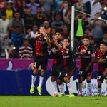 A pesar del golazo de Ronaldinho, Atlas venció 2-1 a Querétaro: http://t.co/ZvXtJc2vUd http://t.co/cyfQps1LiD