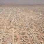 """المفوض السامي غوتيريس: """"ان مجرد توفير المياه للجميع في #الاردن يعتبر معجزة يومية"""" http://t.co/3KTtrLaYAR @And_Harper #سوريا #Syria"""