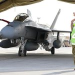 RAAF begins Iraq support missions, but no air strikes yet. http://t.co/ZNtb1rCuzB #auspol http://t.co/JyXhxDuEap