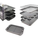 RT @kitchengoddess: Todays #BakeUpWednesday Prize is a EaziStore Bakeware Set from @StellarCookware #GBBO #win http://t.co/4cAqZBztat RT http://t.co/FvyomLuMAu