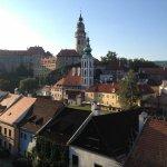 RT @NakedTourGuide: Had enough of #Prague? Take a quiet morning in #CeskyKrumlov instead. #tour #daytrip #Sudetenland #czechrepublic http://t.co/VMgsblWV3o