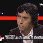 """RT @biobio: Claudio Narea se lanza contra Jorge González y """"Sudamerican Rockers"""" en Mentiras Verdaderas http://t.co/WP9dVNPnZ9 http://t.co/RSzysxDvqS"""