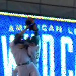 No bunt defense. RT @PeteBlackburn: Not great bunt defense, guys. http://t.co/XGYtmuxMni