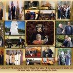 "RT @DDNewsLive: ""THANK YOU AMERICA"" : PM #Modi tells #US before leaving for #India http://t.co/xnVerQGKLU"