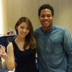 RT @soompi: #Ailee Takes a Photo with Beyoncé's Producer Shea Taylor, American Debut in the Works http://t.co/G590rF1MYl http://t.co/rZOwdB8jOs