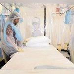 RT @itele: #Ebola : un premier cas diagnostiqué aux Etats-Unis > http://t.co/zgJJqAnsi1 http://t.co/LPDFFcGQSf